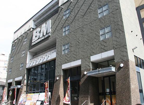 BM瀬田店